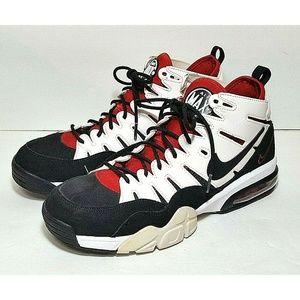 Nike Air Max Trainer Max2 '94 mens size 11.5 black
